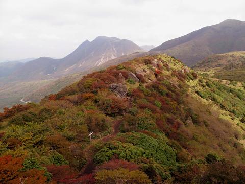 20091018沓掛の秋