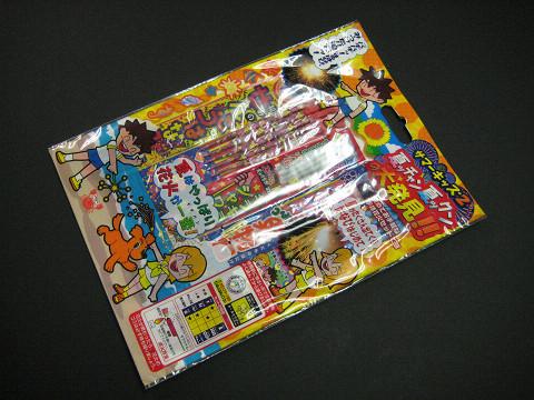 2010.08.12 花火プラン