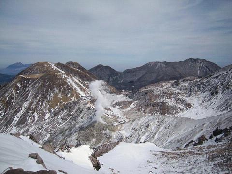 2011.02.20九重連山
