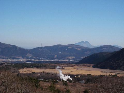 2011.02.22快晴の飯田高原