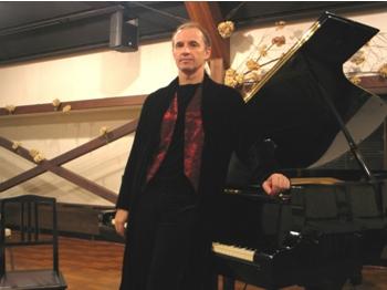 ケマル・ゲキチ ピアノ・リサイタル