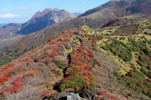 沓掛山周辺 2013.10.29