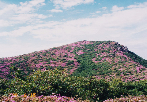 平治岳1999.6.15