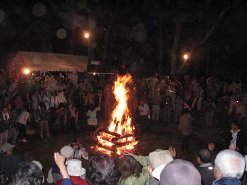前夜祭2010