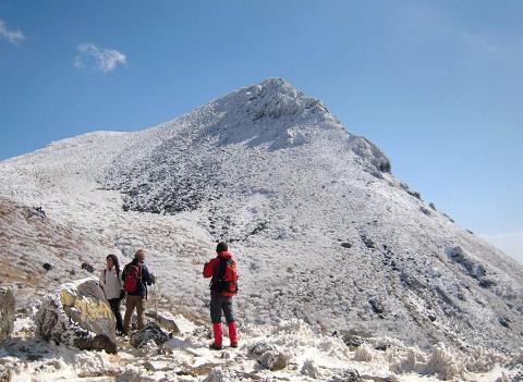 2010.02.20冬の久住山