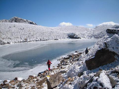 2010.02.20冬の御池