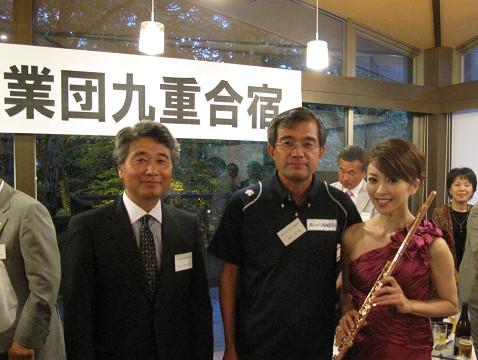 九州実業団合宿2011.6.25