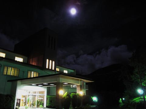待宵月 2011.9.11