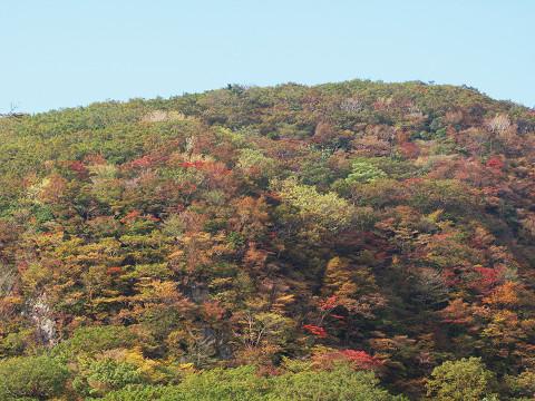 黒岩山 2011.10.12