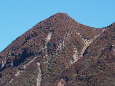 北峰紅葉2011.10.18