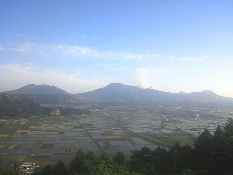 阿蘇五岳2