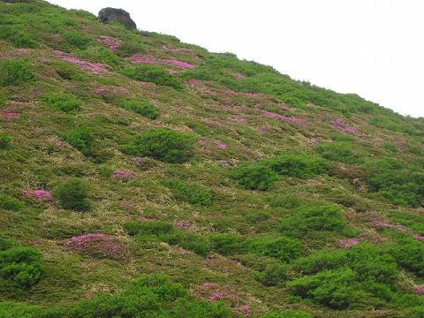 三俣山2015.05.31