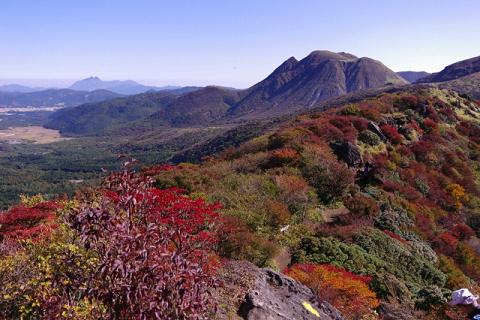 沓掛山2015.10.14