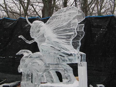 氷祭り2012イメージ1