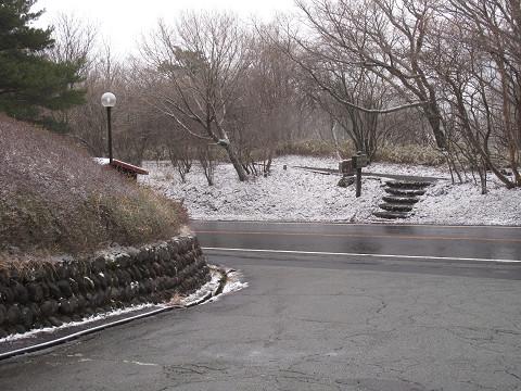 道路状況2012.3.24