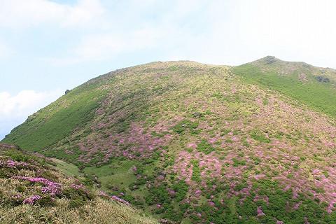 三俣本峰2012.6.23