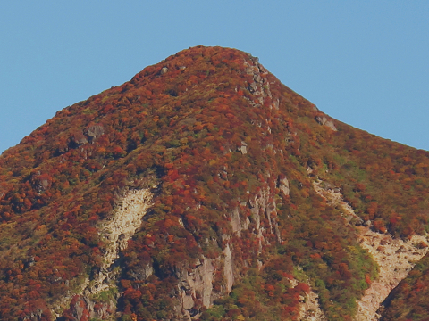 三俣山1 2012.10.13