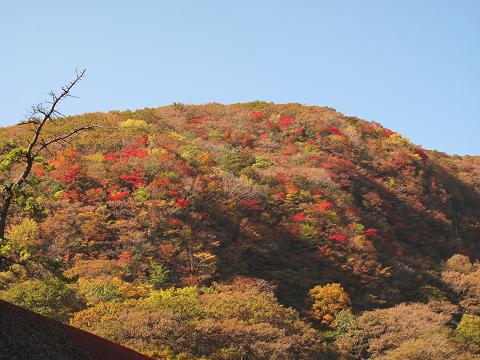 黒岩山2012.10.20