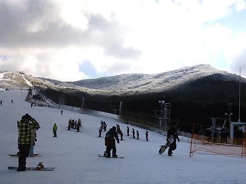 九重スキー場2 2012