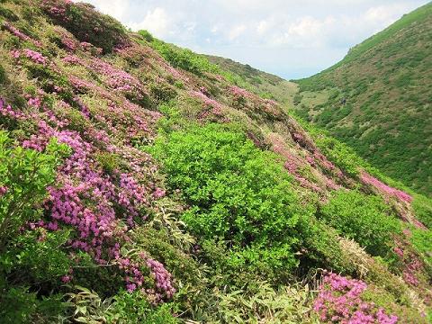 三俣山①2013.6.4