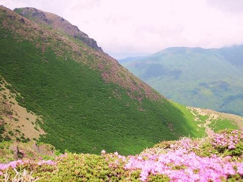 三俣山②2013.6.4